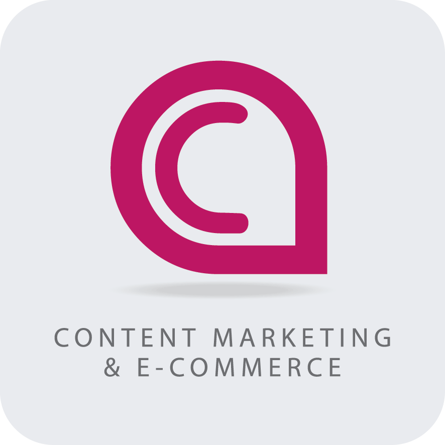 Favicon homepage Content Marketing & E-Commerce