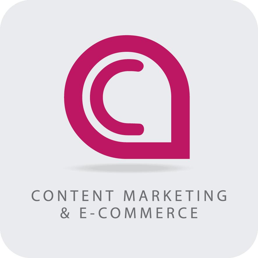 Favicon homepage Content Marketing & E-Commerce