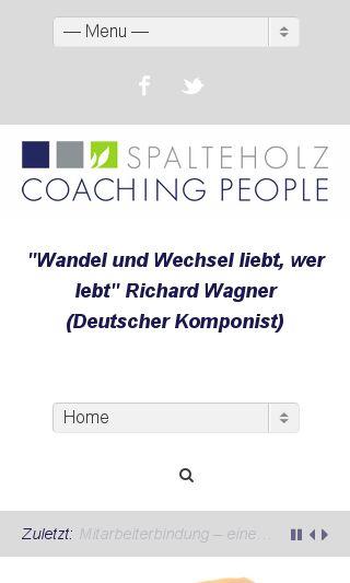 Corporate Blog auf Wordpress